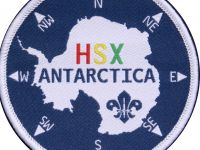 Antarctic Challenge Badge 2018